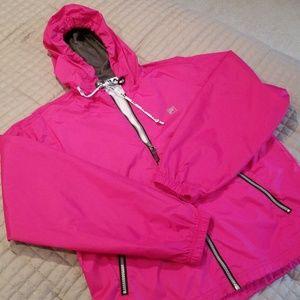 Fila Wind Breaker Jacket